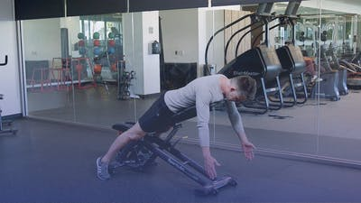 Instant Access to Arm Workout Without Iron by Club Pilates, powered by Intelivideo