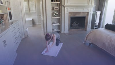 No Equipment Arms At Home by Club Pilates