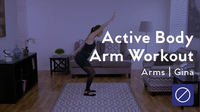Active Body Arm Workout by Club Pilates
