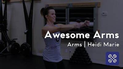 Awesome Arms by Club Pilates