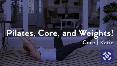 Pilates, Core, and Weights! by Club Pilates