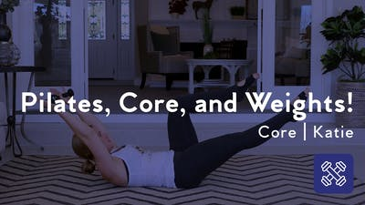 Instant Access to Pilates, Core, and Weights! by Club Pilates, powered by Intelivideo