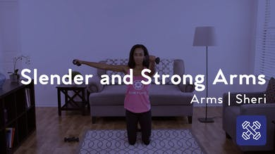 Slender And Strong Arms by Club Pilates