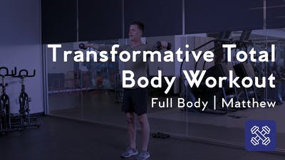 Instant Access to Transformative Total Body Workout by Club Pilates, powered by Intelivideo