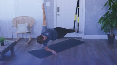 Suspended Core with the TRX by Club Pilates