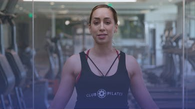 Robyn Cohen Talks Fitness Favorites by Club Pilates