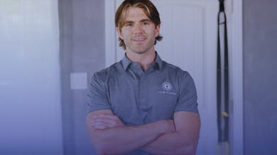 Connect With Chris Connell by Club Pilates