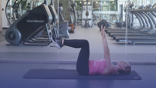 Instant Access to More Core Mat Workout by Club Pilates, powered by Intelivideo