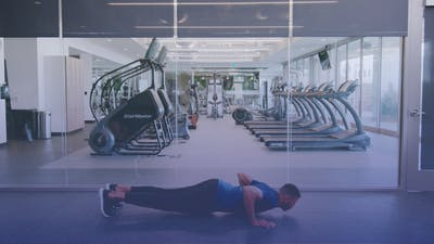 Instant Access to Cardiovascular Full Body Workout by Club Pilates, powered by Intelivideo