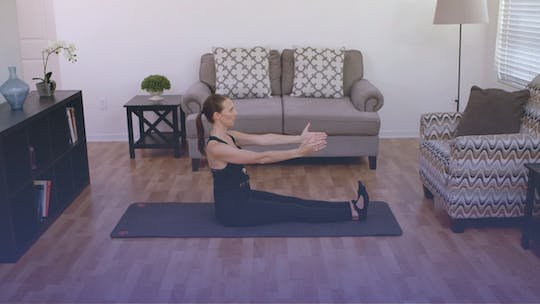 Instant Access to Arm Strengthener by Club Pilates, powered by Intelivideo