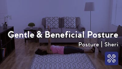 Gentle And Beneficial Posture Movement by Club Pilates