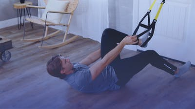 Instant Access to Powerful Leg Workout by Club Pilates, powered by Intelivideo