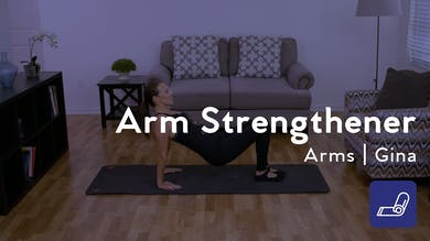 Arm Strengthener by Club Pilates