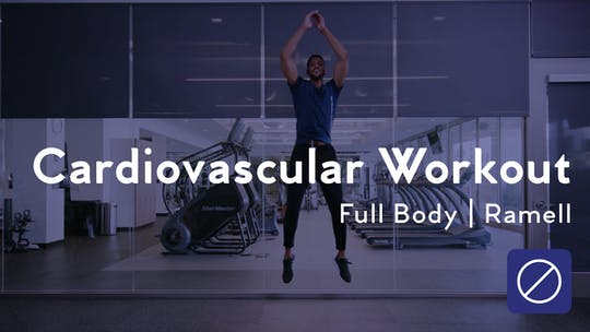 Get access to Cardiovascular Full Body Workout by Club Pilates