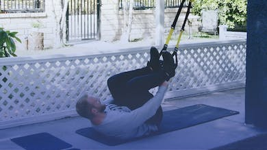 Challenging Posture Work At Home by Club Pilates