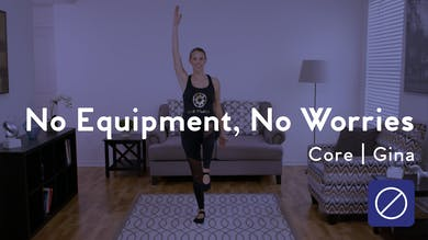 No Equipment, No Worries Core Workout by Club Pilates