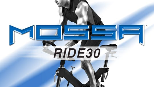 MOSSA RIDE30 by MOSSA MOVE