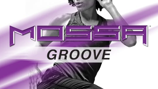 MOSSA GROOVE by MOSSA MOVE