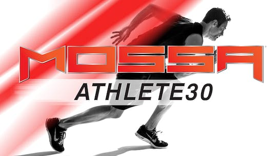 MOSSA ATHLETE30 by MOSSA MOVE, powered by Intelivideo