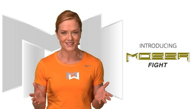 MOSSA FIGHT Introduction by MOSSA MOVE