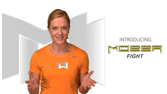 Instant Access to MOSSA FIGHT Introduction by MOSSA MOVE, powered by Intelivideo