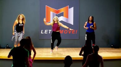 COMBO 12 - GROOVE 2 & CENTERGY 2 by MOSSA MOVE