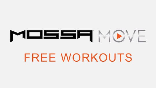 FREE WORKOUTS by MOSSA MOVE