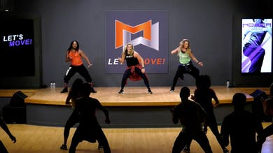 10-MINUTE MOSSA GROOVE 1 by MOSSA MOVE