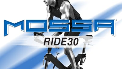 MOSSA RIDE30 Trailer by MOSSA MOVE