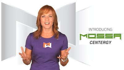 MOSSA CENTERGY Introduction by MOSSA MOVE