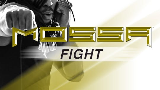 MOSSA FIGHT by MOSSA MOVE, powered by Intelivideo