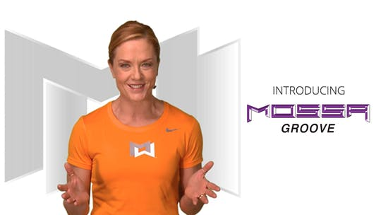 Instant Access to MOSSA GROOVE Introduction by MOSSA MOVE, powered by Intelivideo