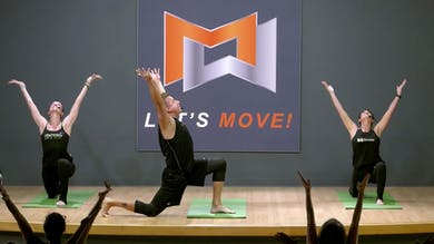 MOSSA CENTERGY 3 by MOSSA MOVE