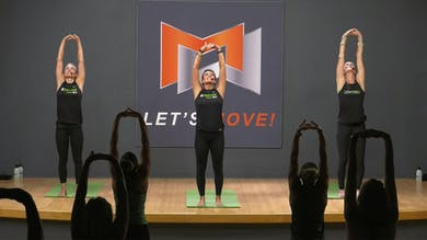 10-MINUTE MOSSA CENTERGY 3 by MOSSA MOVE