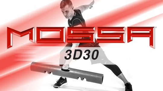 MOSSA 3D30 by MOSSA MOVE