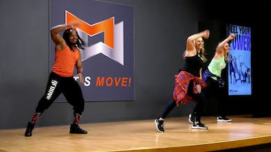 MOSSA GROOVE 3 by MOSSA MOVE