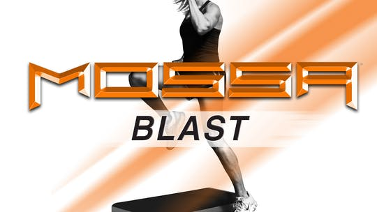 Instant Access to MOSSA BLAST by MOSSA MOVE, powered by Intelivideo