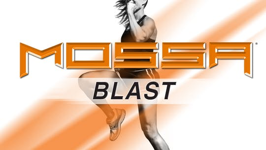 MOSSA BLAST by MOSSA MOVE, powered by Intelivideo
