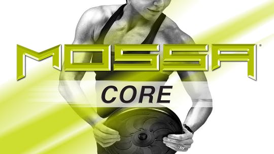 MOSSA CORE by MOSSA MOVE