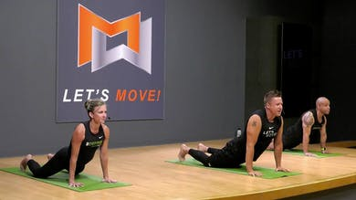 10-MINUTE MOSSA CENTERGY 2 by MOSSA MOVE