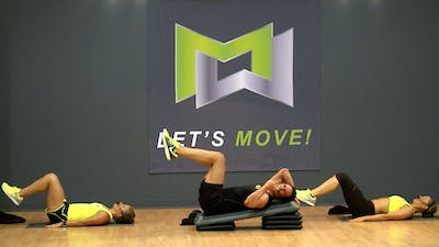 MOSSA CORE 2 by MOSSA MOVE