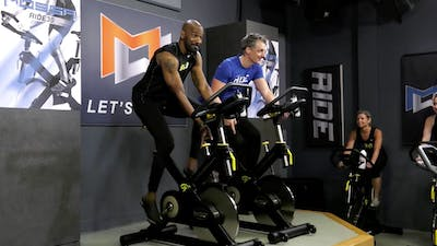 10-MINUTE MOSSA RIDE30 1 by MOSSA MOVE