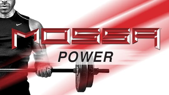 Instant Access to MOSSA POWER by MOSSA MOVE, powered by Intelivideo