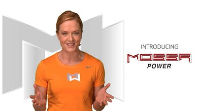 MOSSA POWER Introduction by MOSSA MOVE