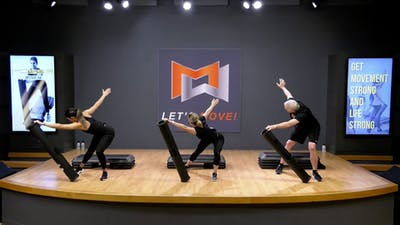 MOSSA MOVE30 2 by MOSSA MOVE