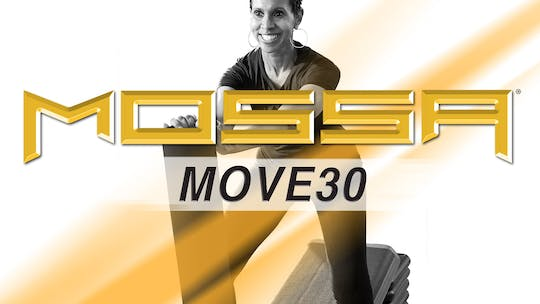 MOSSA MOVE30 by MOSSA MOVE