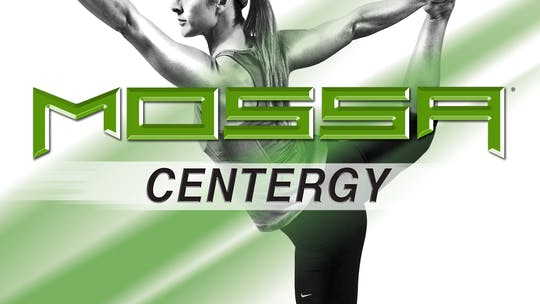 MOSSA CENTERGY by MOSSA MOVE