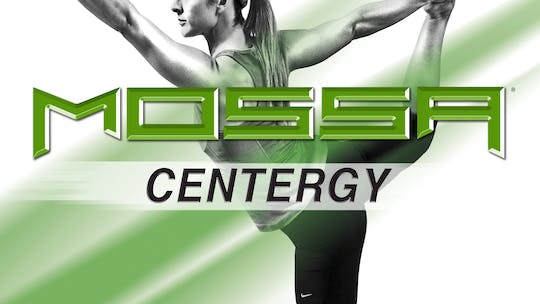 MOSSA CENTERGY by MOSSA MOVE, powered by Intelivideo