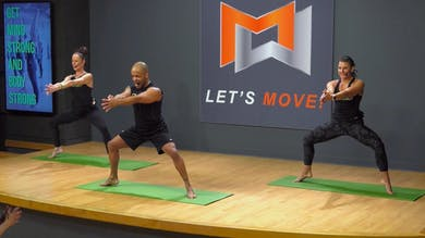 MOSSA CENTERGY 2 by MOSSA MOVE