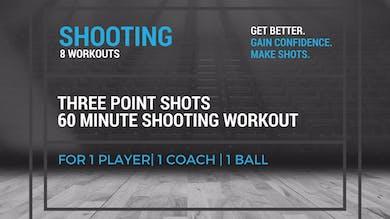Shooting Workout 4   EYG Basketball
